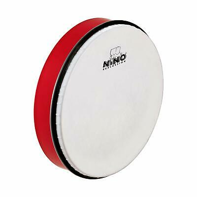 Meinl Percussion Hand Drum 10-inch - Red - NINO5R