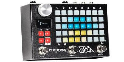 Empress Effects ZOIA Modular Pedal System(Multi-Effector) • 699.16£