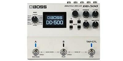 BOSS DD-500(Delays) • 363.97£