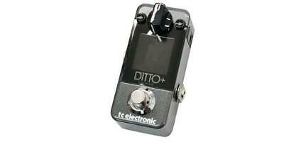 TC ELECTRONIC DITTO+(Looper) • 197.34£