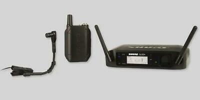 SHURE GLXD14/BETA98H(Wireless For Guitar And Bass) • 635.41£