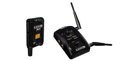 Line 6 Relay G50(Wireless For Guitar & Bass) • 368.93£