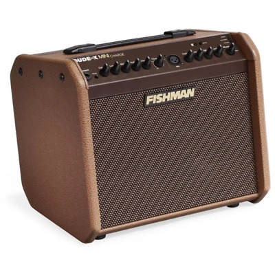 Fishman Loudbox Mini Charge 60W Battery-Powered Acoustic Amplifier • 436.99£