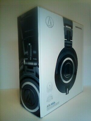 Audio-Technica ATH-M50X Headphones(Box Only With Insert) • 8.99£