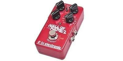 TC ELECTRONIC Hall Of Fame 2 Reverb (reverb) • 172.73£