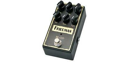 FRIEDMAN BE-OD (Overdrive / Booster)