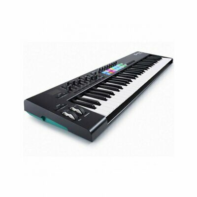Novation Launchkey 61 Mk2 Usb/Midi 61-Key Keyboard • 310.54£