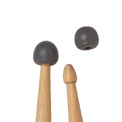 Vic Firth UPT Universal Practice Tips - 2 Pairs • 5.05£