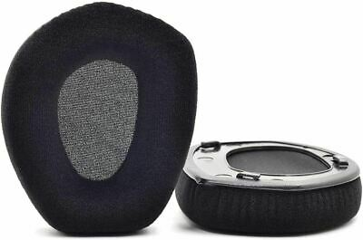 Ear Pads Replacement Cushion Foam For Sennheiser HDR RS165,RS175, RS185,RS195 RF • 28.62£