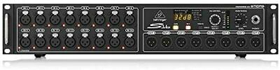 Behringer 16 Inputs 8 Outputs Combined With Stage Box X32 S16 • 876.25£