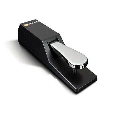 M-Audio SP-2 - Universal Sustain Pedal With Piano Style Action, The Ideal Acc... • 22.99£