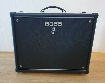 Boss Katana 100 MKII 1x12 Combo Amplifier • 117£