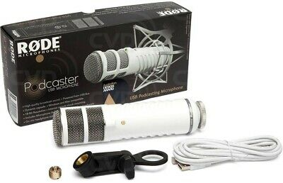 Rode Podcaster Microphone • 79£
