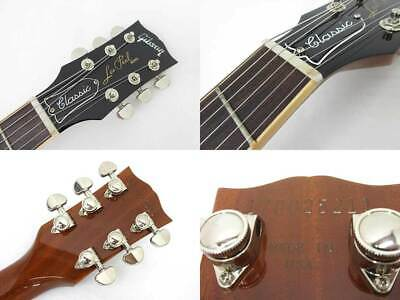 Gibson Les Paul Classic Aa Plus Top Hb • 2,115.55£