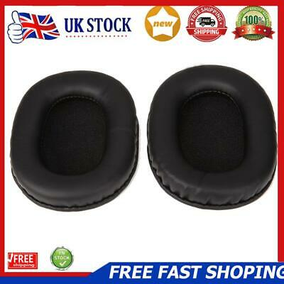 Replacement Ear Pads Foam Cushion For Audio-Technica ATH-M50X Professional • 4.89£