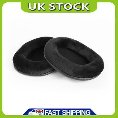 1x Replacement Ear Foam Cushion Earpads For Audio-Technica ATH-M50 Headphones • 5.05£