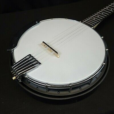 Gold Tone AC-5 11  Resonator 5-String Banjo W/ Gig Bag • 284.78£
