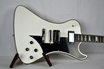 HAGSTROM FANTOMEN ELECTRIC 6 STRING IN GLOSS WHITE, Int'l Buyers Welcome • 543.74£
