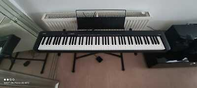 Casio CDP-S100 Keyboard Piano - Stand, Pedal And Chair Included! • 250£