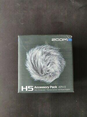 Zoom APH-5 – Accessories For Zoom H5
