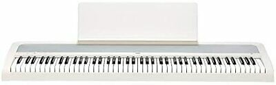 KORG Electronic Piano B2 WH 88 Keys White Damper Pedal, Music Stand Included 3 • 548.49£