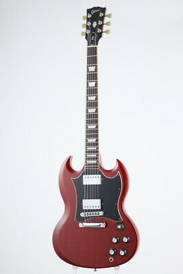 Gibson SG Standard Hc 3.25kg With Hard Case Electric Guitar • 1,086.67£