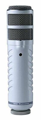 [Genuine National] Rode Load Podcaster Usb Broadcast Microphone Podcaster