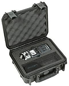 AKG 3i-0907-4-H5 Injection Molding Case for Zoom H5 Recorder