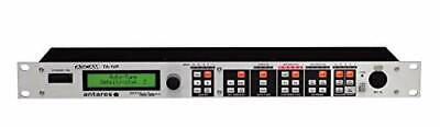 TASCAM microphone pre-amplifier Antares Auto-Tune Evo equipped with TA-1VP