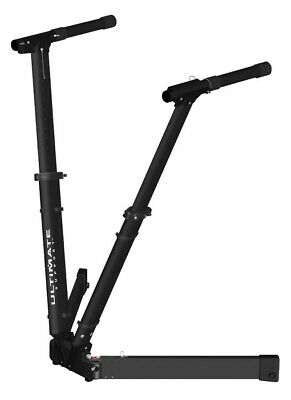 Ultimate Support VS88B V Stand Pro Keyboard Stand • 161.82£