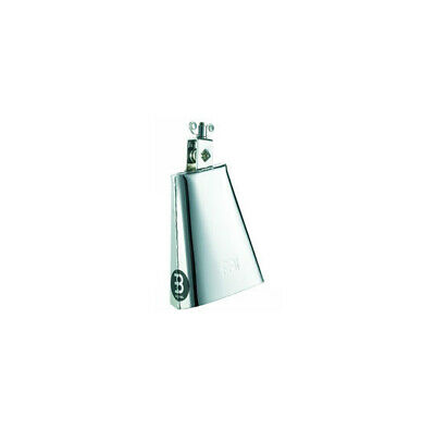 Meinl STB625CH 6.25 Polished Chrome Cowbell • 24.76£