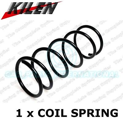 Kilen FRONT Suspension Coil Spring For FORD FOCUS 1.8 TDI Part No. 13393 • 32.25£