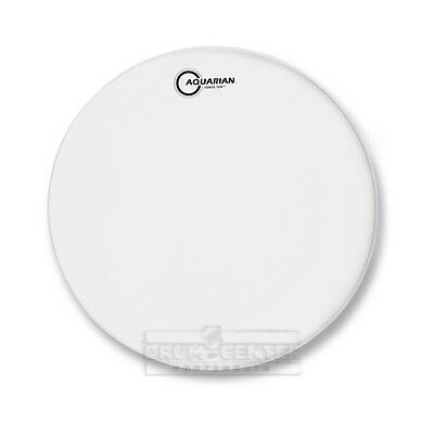Aquarian Snare/Tom Heads : Texture Coated Force Ten Drumhead 13 - TCFOR13
