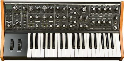 Moog Subsequent 37 Paraphonic Analog Synthesizer • 1,146.28£