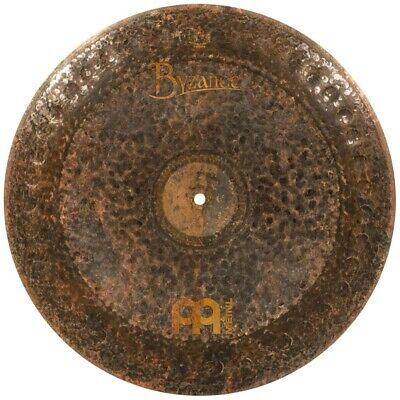 Meinl Byzance Extra Dry China Cymbal 18 - Video Demo • 242.06£
