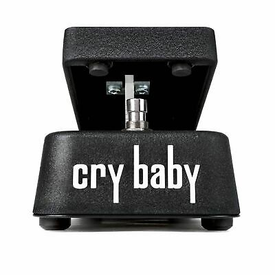 Dunlop CM95 Clyde McCoy Cry Baby Wah • 161.82£