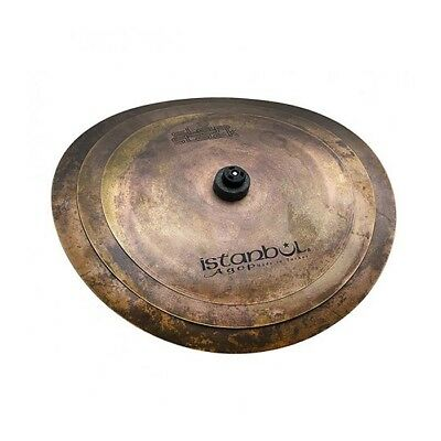 Istanbul Agop Clap Stack Cymbal Trio 11
