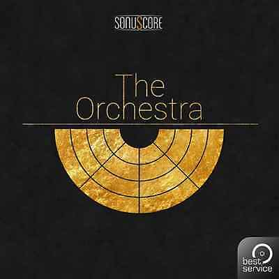 Best Service The Orchestra - Full Orchestral Library • 333.99£