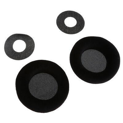 Replacement Ear Pads Ear Cushions For AKG K601 K612 K712 K701 K702 Q701 • 11.86£
