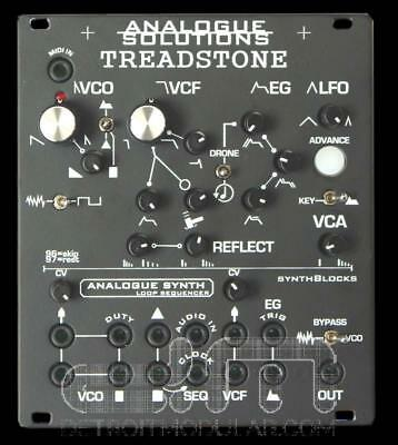 Analogue Solutions Treadstone : Eurorack : NEW : [DETROIT MODULAR] • 299.34£