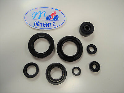 Gaskets Kit Spy Low Engine Yamaha 250 Tdr 240 Tdr 3CL 3CK 1988-1991 • 43.76£