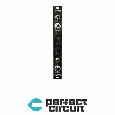 Erica Pico MScale Scaler for Mother-32 EURORACK - NEW - PERFECT CIRCUIT