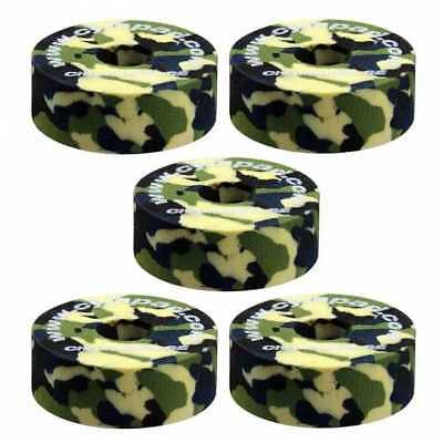 Cympad Chromatics Set 40/15mm CAMO (5-pieces) Crash • 7.28£