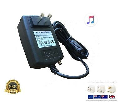 AC Adapter - Power Supply For Zoom G1Xon Multi-effects Pedal • 20.43£