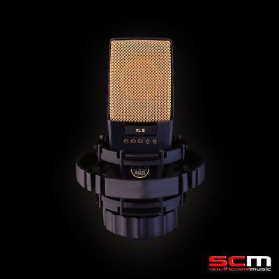 AKG C414 XLII Reference Multi Pattern Recording Microphone • 1,176.02£
