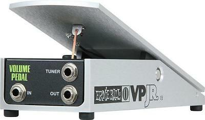 Ernie Ball VP Jr 250K Guitar Volume Pedal Guitar Effect Pedal P06181 • 73.14£