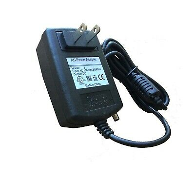 AC Adapter - Power Supply For Studiologic Numa Compact 2X Portable Digital Piano • 23.19£