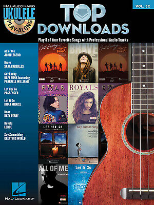 Top Downloads: Ukulele Solo: Mixed Songbook • 12.99£