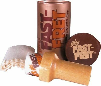 Fast Fret Guitar String Lubricant: Practice Cards • 10.18£