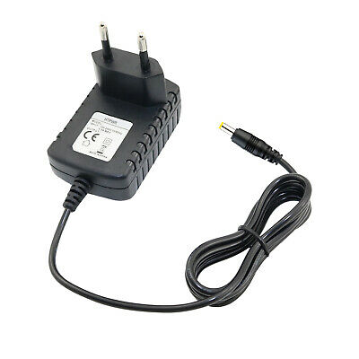 EU  Adapter for TC Electronic Polytune 3 Polyphonic Guitar Pedal Power Supply